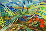 Тенденції мистецтва- 2013: децентралізація і перегляд модернізму