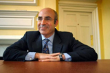 William Browder: Many people in London or Geneva have blood on their hands from handling blood money from former Soviet states