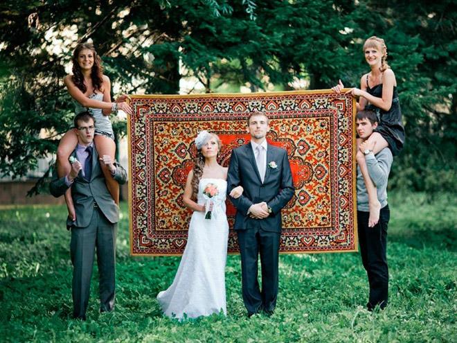 Фото как сделать на свадьбу 487