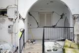 На грецькому острові стався потужний землетрус