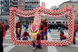 Святкування Китайського Нового року в Мілані