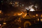 Нічне перемир'я на Майдані