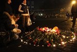 Майдан: ніч перед оголошеним наступом