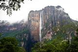 Анхель - найвищий у світі водоспад