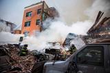 У Нью-Йорку вибухнув житловий будинок. Є жертви