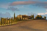 Тоскана - мальовничі пейзажі центральної Італії