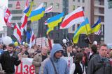 День волі у Мінську