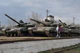 Путін доручив передати Україні військову техніку з тих частин Криму, які не зрадили присязі Україні