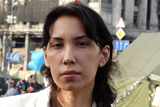 Наталія Садикова: «Казахстанське політичне поле – як голий казахський степ»