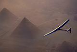 Solar Impulse 2 завершив навколосвітню подорож
