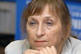 Ірина Бекешкіна: «Українці почали долати патерналістський комплекс»