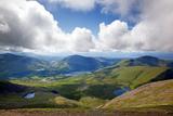 Найкрасивіші національні парки світу