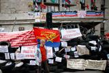 Світ про Україну: поділ країни та архаїчна зброя для сирійських повстанців