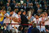 «Севілья» - переможець Ліги Європи