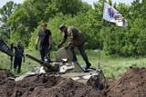 Слов'янськ. Блокпости терористів