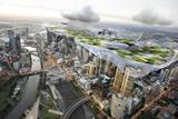 Міста майбутнього: 12 унікальних проектів