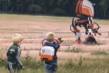 Постапокаліптичні картини шведського художника Саймона Сталенхага