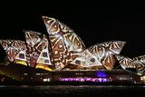 Фестиваль світла «Vivid Sydney» у Сіднеї