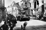 """Операція """"Оверлорд"""". У Нормандії відзначають річницю висадки союзників"""