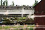 Занедбаний харківський бронетанковий ремонтний завод