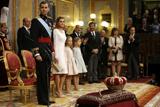 Філіп VI став королем Іспанії