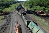 На Донеччині невідомі підірвали залізничну колію