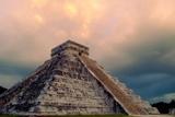 Чичен-Іца – древнє місто пірамід Майя в Мексиці