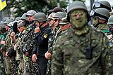 """""""Донбас"""" на сторожі Ради"""