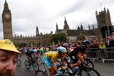 Тур де Франс. Англійський старт