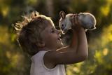 Найщасливіші люди на планеті - це діти