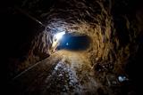 Палестинські тунелі як гарант підпільної економіки