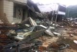 Землетрус у Китаї. Сотні загиблих