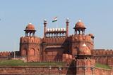 Червоний форт - історична цитадель в індійскому місті Аґра