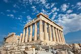 Афінський Акрополь, стародавня архітектура античного світу