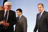 Ні кроку назад. Німеччина як локомотив санкцій проти РФ