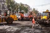 Генеральне прибирання на Майдані