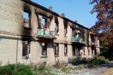 Терористи продовжують руйнувати Донбас