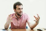 Ярослав Тинченко: «Нам усім необхідна самоцензура в умовах війни»