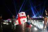 В Грузії відкрився фестиваль «КаZaнтип-2014»