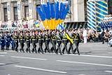 Парад на День Незалежності в Києві