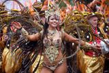 У лондонському Ноттінг-Хіллі пройшов карибський карнавал