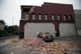 В Каліфорнії після потужного землетрусу оголосили надзвичайний стан