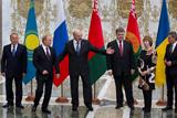 Переговори в Мінську