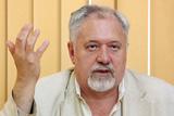 Семен Глузман: «Страх ніхто й ніде не лікує»