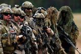 Навчання НАТО у Польщі