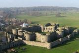 Замок Бомаріс, найнадійніша середньовічна фортеця Британії