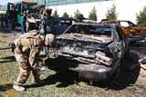 «Талібан» атакував посольство США у Кабулі
