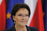 Нова прем'єр-міністр Польщі: жодних емоцій, лише справи