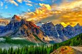 Канадський національний парк «Банф»