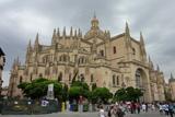 Кафедральний собор Святої Марії в Іспанія